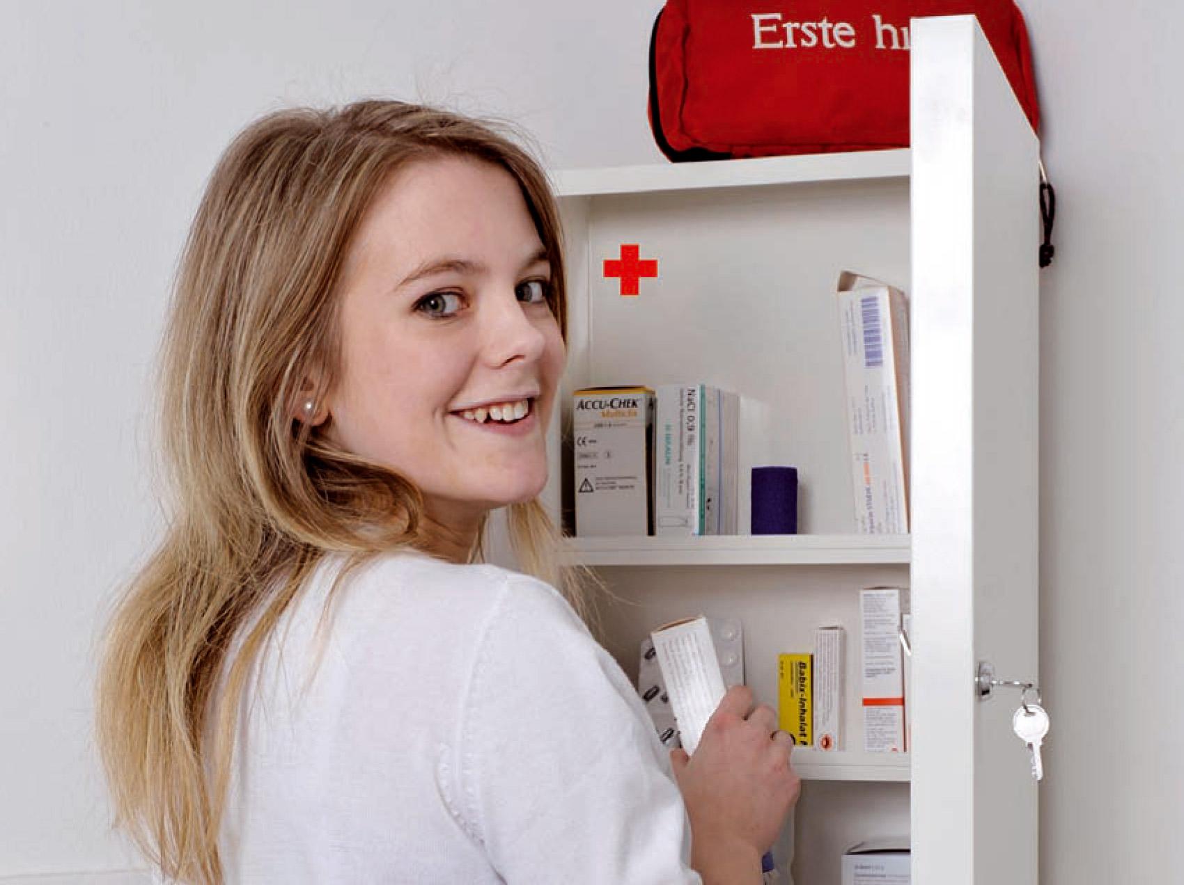 apotheken-wissen.de: Der richtige Inhalt Ihrer Hausapotheke.