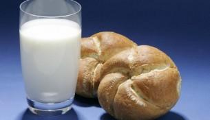 Dr. F.X. Mayr Kur: Nur Brot und Milch stehen auf dem Speiseplan
