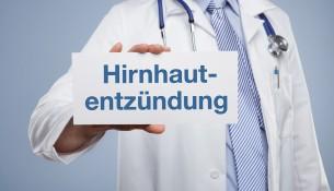 apotheken-wissen.de: Verdacht auf Meningitis / Hirnhautentzündung?