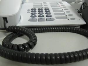 Kurz anrufen und 'hallo' sagen - nicht bei Telephonophobikern!
