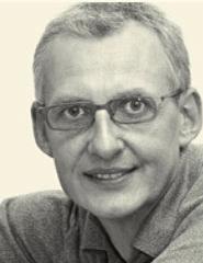 apotheken-wissen.de - Themenexperte Physiotherapie: Jens Weber
