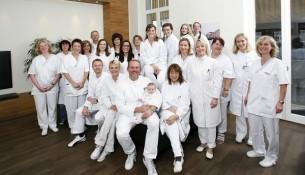 apotheken-wissen.de: Team des Kinderwunschzentrums UniKiD, Düsseldorf