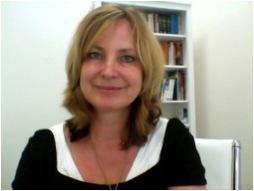 Expertin für Homöopathie: Petra Cunitz, Diplom Biologin und Heilpraktikerin