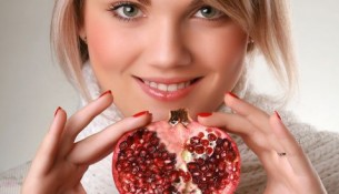 Antioxidantien ja - aber unbedingt natürlich!