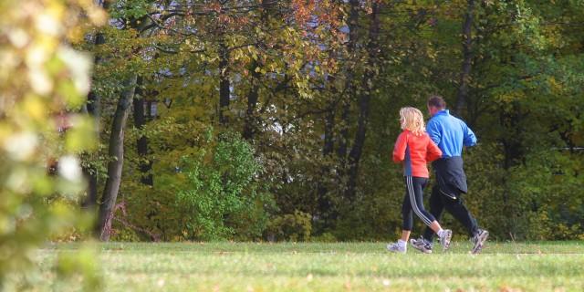 apotheken-wissen.de: Richtig Starten mit Jogging und Lauftraining