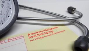 apotheken-wissen.de: Statistiken der Krankmeldungen in Deutschland