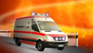 Bei Verdacht auf Herzinfarkt sofort den Notarzt verständigen