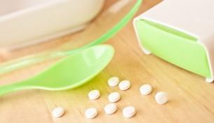 Süßstoff: Aspartam ist in großen Mengen schädlich