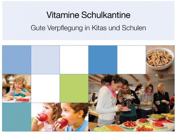 Tag der gesunden Ernährung 2013 des VFED e.V.