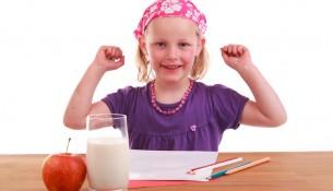 Gesunde Ernährung für Kinder - apotheken-wissen.de