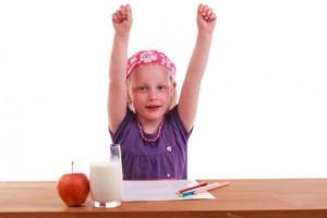Kinder gesund ernähren - Teil 2 - apotheken-wissen.de