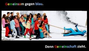 """Bundessieger beim Wettbewerb """"bunt statt blau"""" Kunst gegen Komasaufen 2013 - apotheken-wissen.de"""