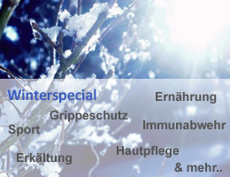 Gesundheitstipps im Winter - apotheken-wissen.de