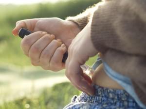 Insulingabe bei Diabetes - apotheken-wissen.de