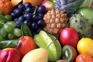 Wichtige Nährstoffversorgung mit Früchten - apotheken-wissen.de
