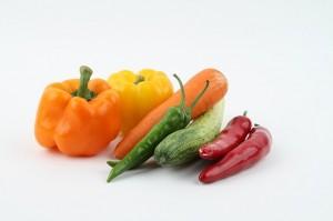 Wichtige Nährstoffversorgung mit Gemüse - apotheken-wissen.de