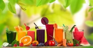 Obst- und Vitaminbomben aus dem eigenen Entsafter - apotheken-wissen.de