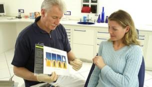 Auswahlkriterien bei Zahnimplantaten - apotheken-wissen.de