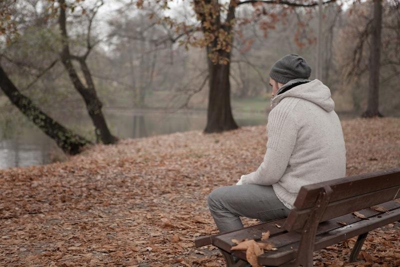 Trennung wegen depression