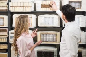 Auswahl der richtigen Matratze - apotheken-wissen.de