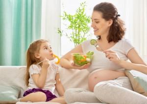 Folsäure: wichtig vor allem, aber nicht nur für Schwangere *