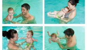 Gesundes Babyschwimmen - apotheken-wissen.de