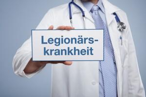 Legionärskrankheit - apotheken-wissen.de