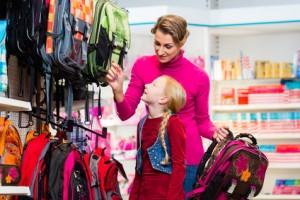 Mit dem richtigen Schulranzen Rückenproblemen bei Kindern vorbeugen - apotheken-wissen.de