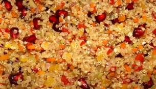 Quinoa-Samen - apotheken-wissen.de
