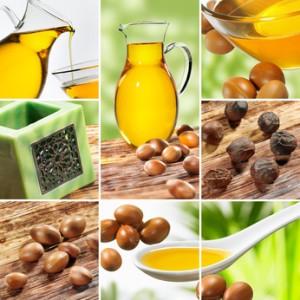 Arganöl für Haut und Haar - apotheken-wissen.de