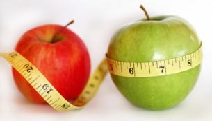 Gesunde Äpfel zum Abnehmen - apotheken-wissen.de