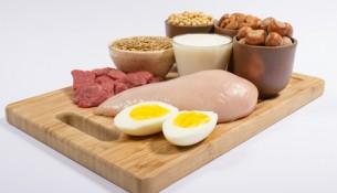 Lebensmittel reich an Aminosäuren - apotheken-wissen.de