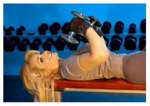 Muskeltraining mit Proteinen - apotheken-wissen