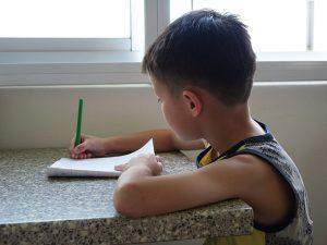 Wenn das Lesen und Schreiben schwer fällt gilt es manchmal, dem auf den Grund zu gehen*