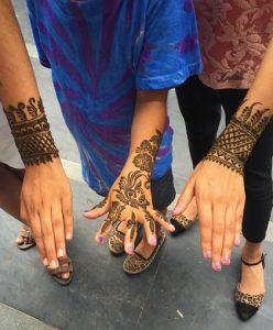 Henna-Tattoos - apotheken-wissen.de