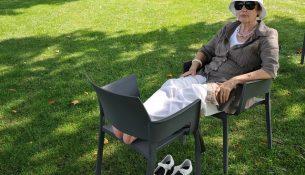 Tipps für Senioren im Sommer - apotheken-wissen.de