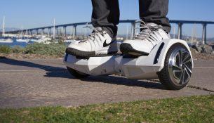 Training mit einem Hoverboard - apotheken-wissen.de