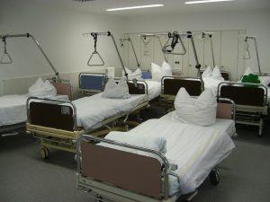 Krankenbetten - apotheken-wissen.de