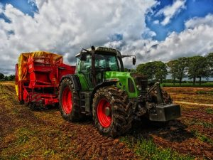 Traktor - apotheken-wissen.de