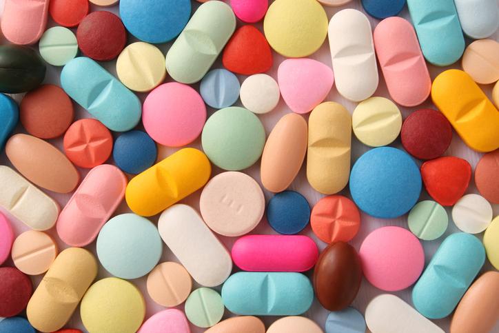 Ersatzmedikamente
