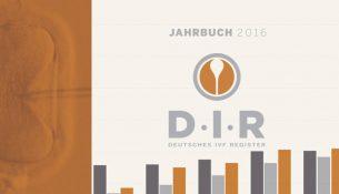 Deutsches IVF-Register - Jahrbuch 2016 - apotheken-wissen.de