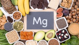 Magnesiumhaltige Lebensmittel - apotheken-wissen.de