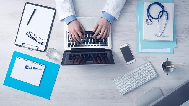 Digitalisierung im Gesundheitswesen - apotheken-wissen.de