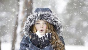 Schutz vor Winterkälte - apotheken-wissen.de