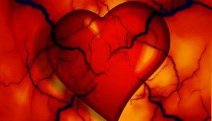 Herz und Stent