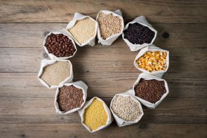 Glutenunverträglichkeit, Zöliakie: Cerealien ohne Gluten