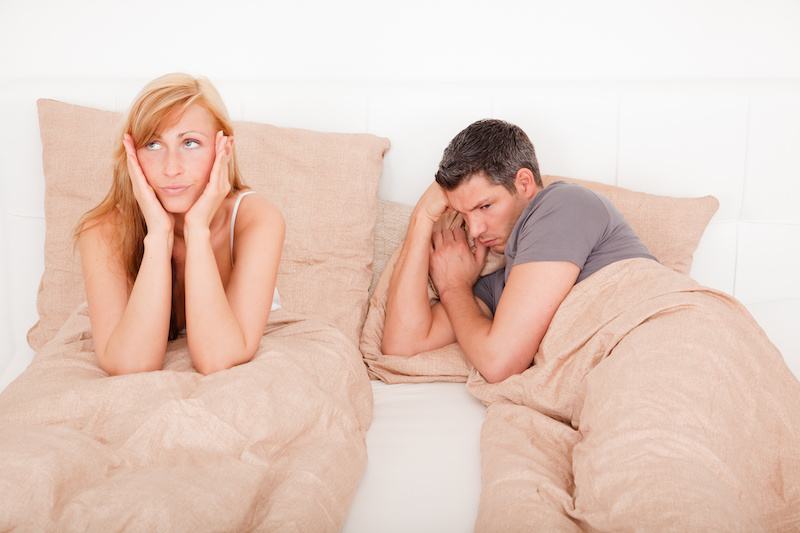 Diagnose erektile Dysfunktion
