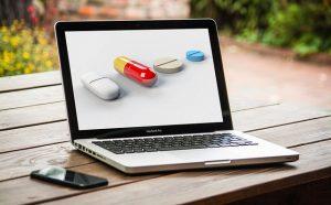 Rezeptpflichtige Medikamente in Online-Apotheken bestellen