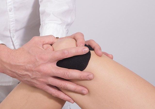 Behandlung von Gelenkbeschwerden