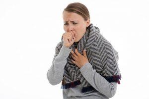 Wirkstoff Salbutamol bei Atemwegserkrankungen, Bronchitits